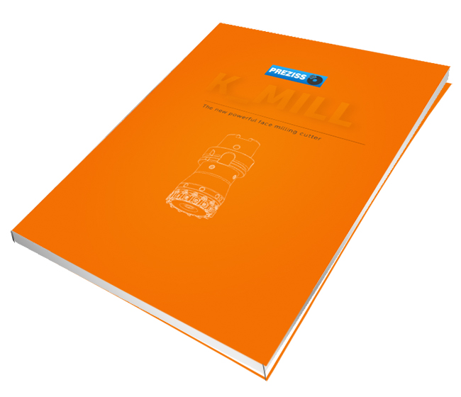 ZISS K_MILL System catalogue