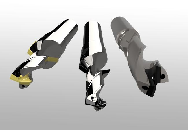 PREZISS Aerospace cutting tools