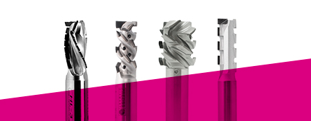 CNC Milling Tools