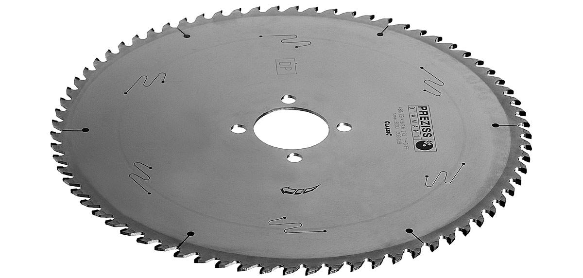PREZISS PCD classic saw blade