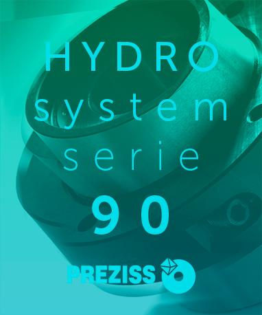 PREZISS HYDRO SLEEVES Catalogue
