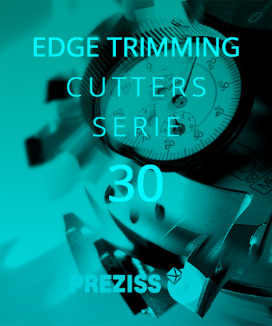 PREZISS EDGE TRIMMING CUTTERS  Catalogue
