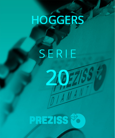PREZISS COMPACT HOGGERS Catalogue