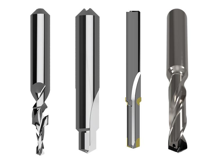 Drilling tools formulas by Preziss