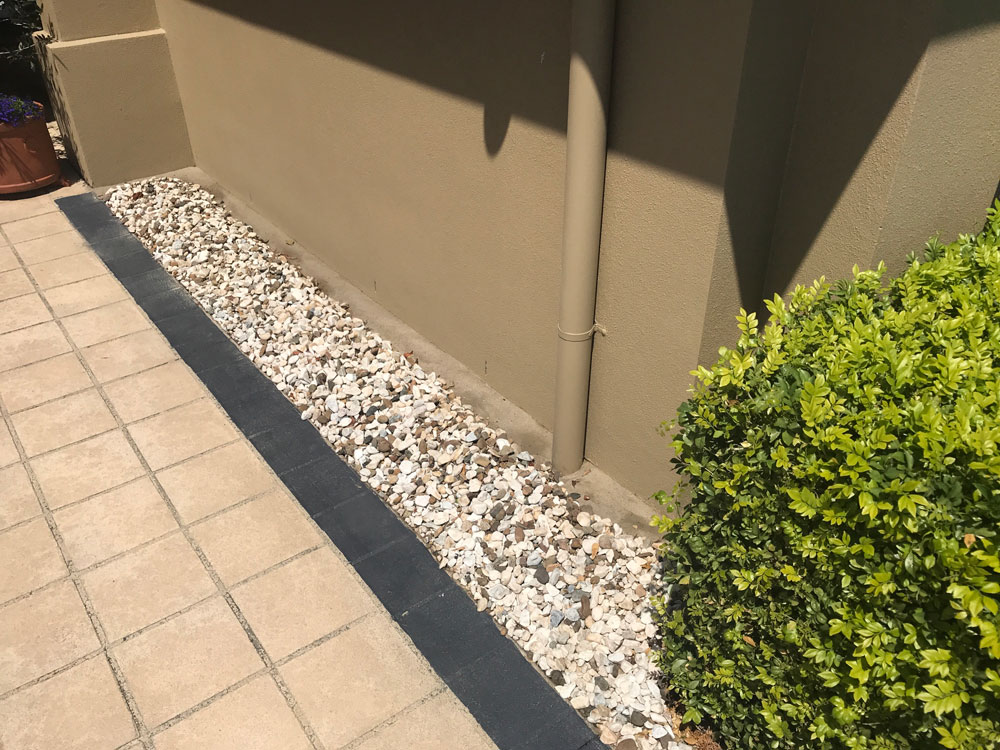 Termite barrier treatment costs for new construction