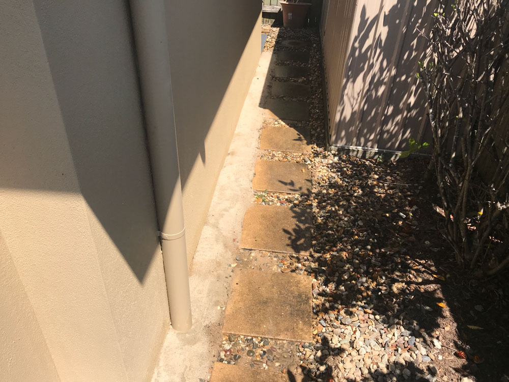 termite barriers in construction