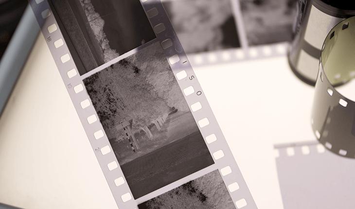 Slides & negatives