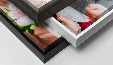 Shop Floaters & Canvas Frames