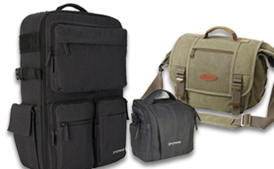Shop Bags & Cases