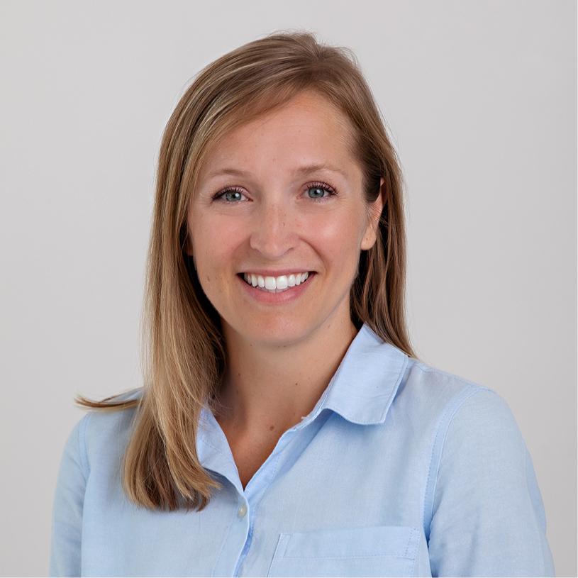Amanda Clouser, CFA, CFP®