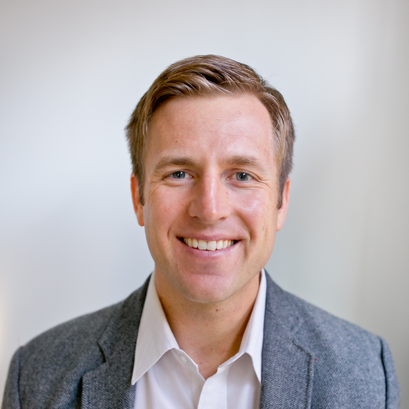 Adam Bosma, MBA