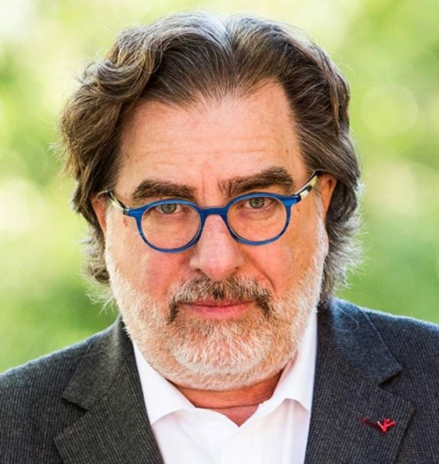 Author Will Sarni