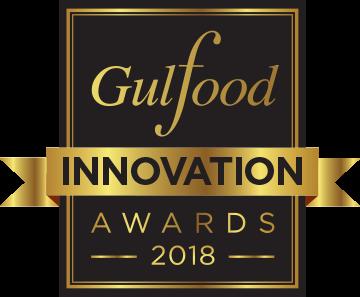 Gulfood Innovation Award 2018 icon