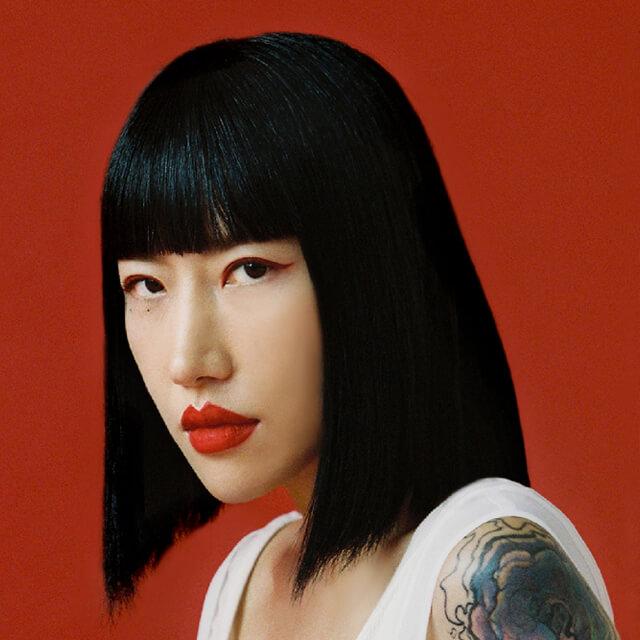Miki-Tattoo-Artist