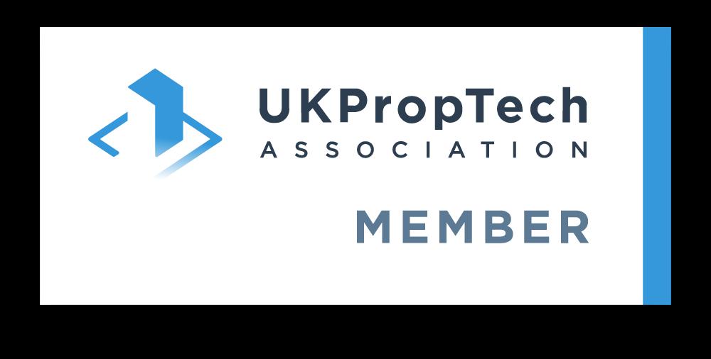 UKPropTech logo