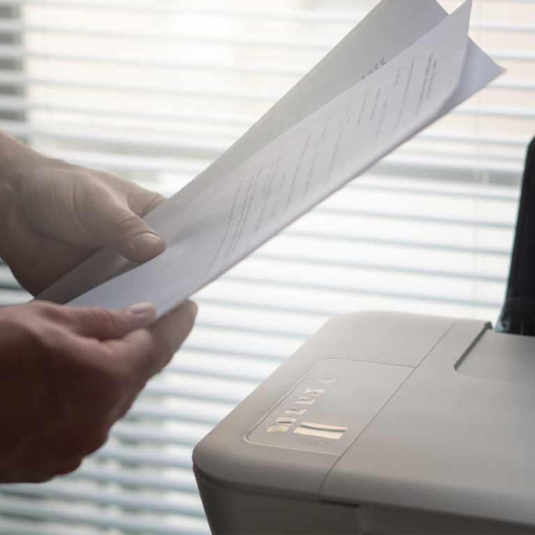 Image of smart printers