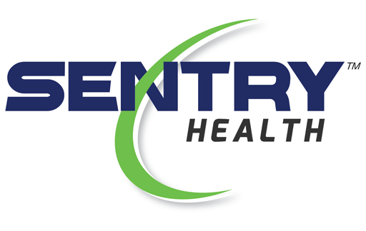 Sentry Health Logo