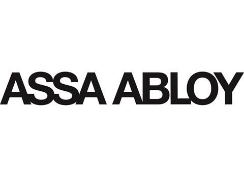 Logo for Assa abloy