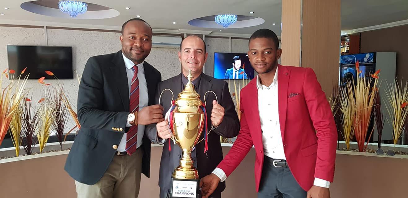 Democratic Republic Of The Congo,  National Football Association
