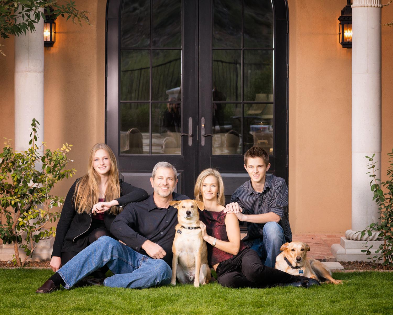 family photographer photography studio scottsdale phoenix