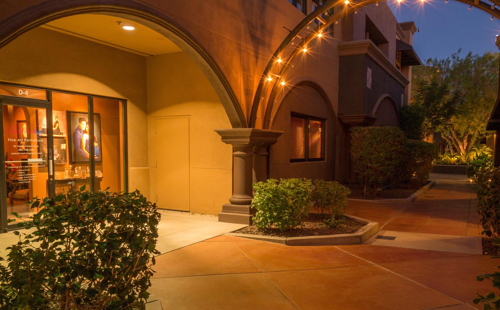 Scottsdale Photography Studio