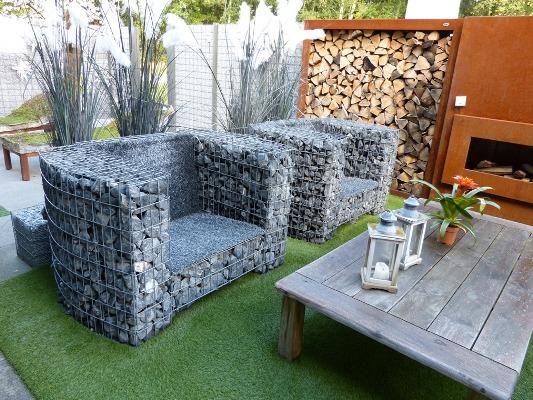 Schanskorven meubels