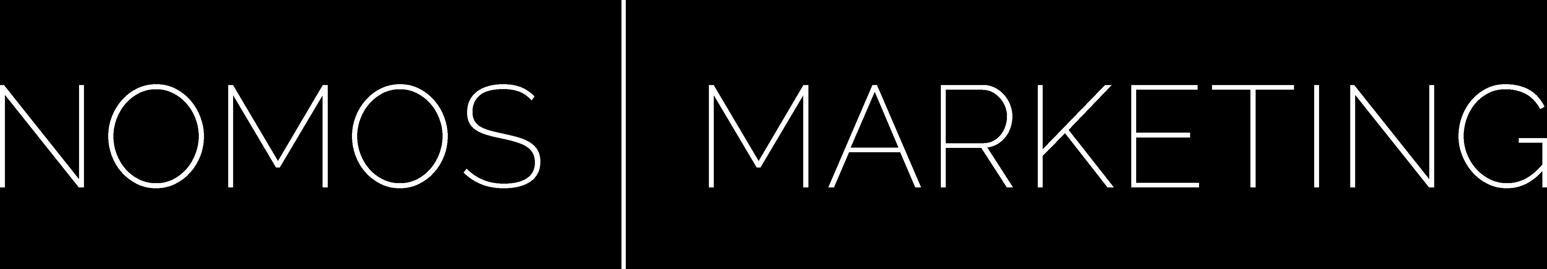 Nomos Marketing Logo