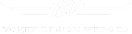 Vokey Design Wedge Logo