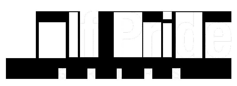 Golf Pride Grip Logo