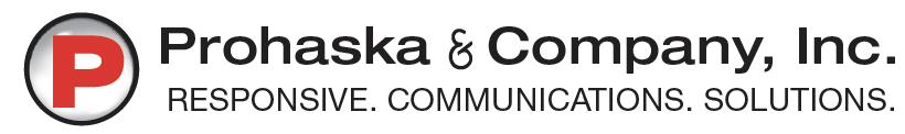 Prohaska & Company Logo