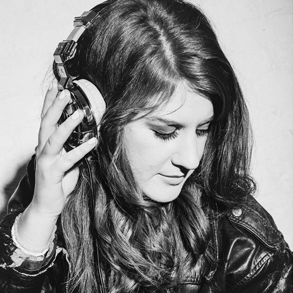DJ Alixie J FEST Camden LSA