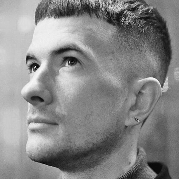 DJ Ollie Rant FEST Camden LSA