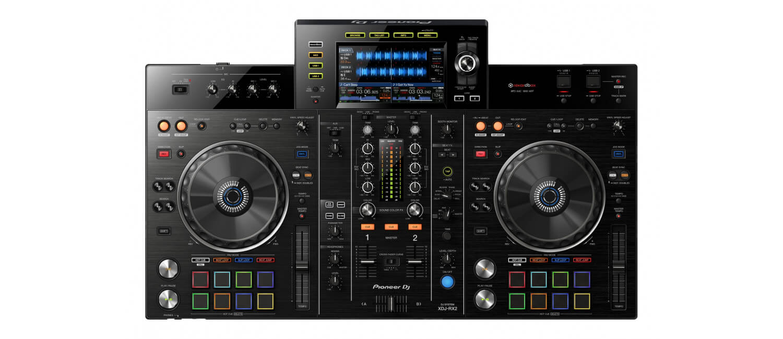 Pioneer XDJ RX 2 DJ Controller