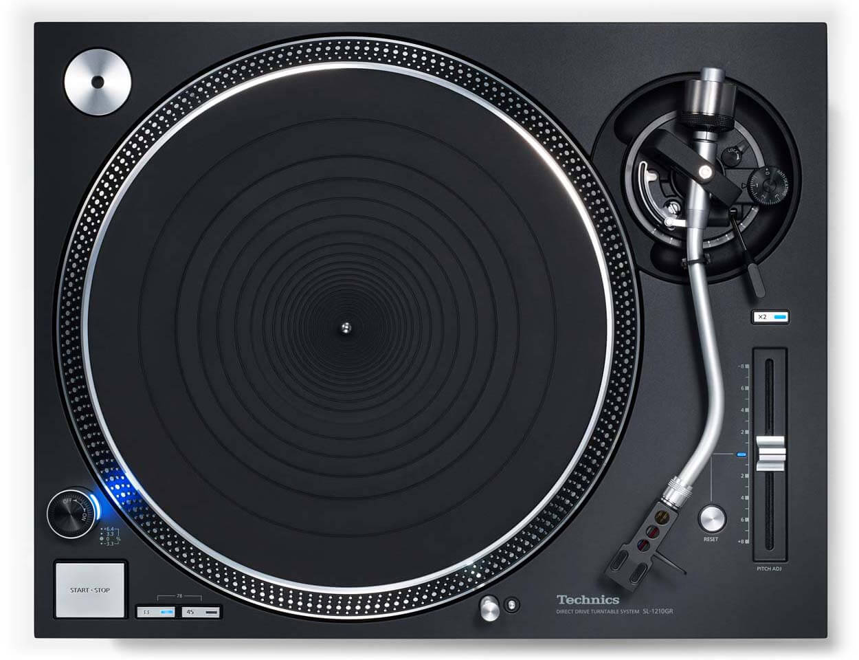 Technics SL 1210 GR Turntable