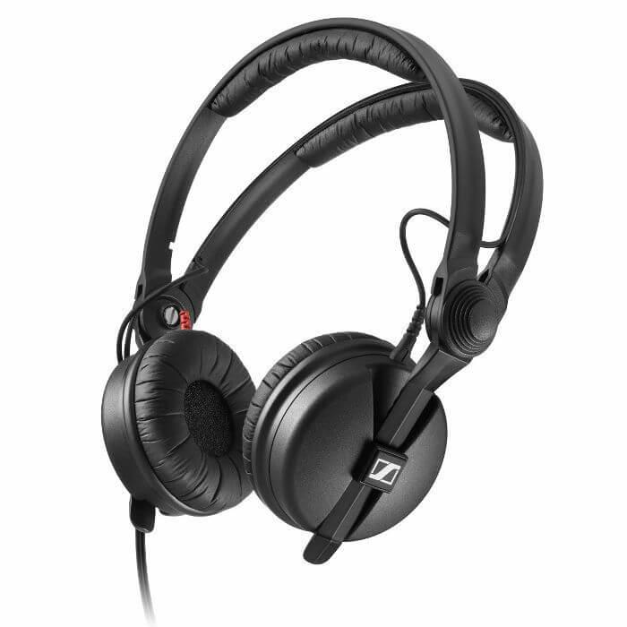 Sennheiser HD-25 DJ Headphones