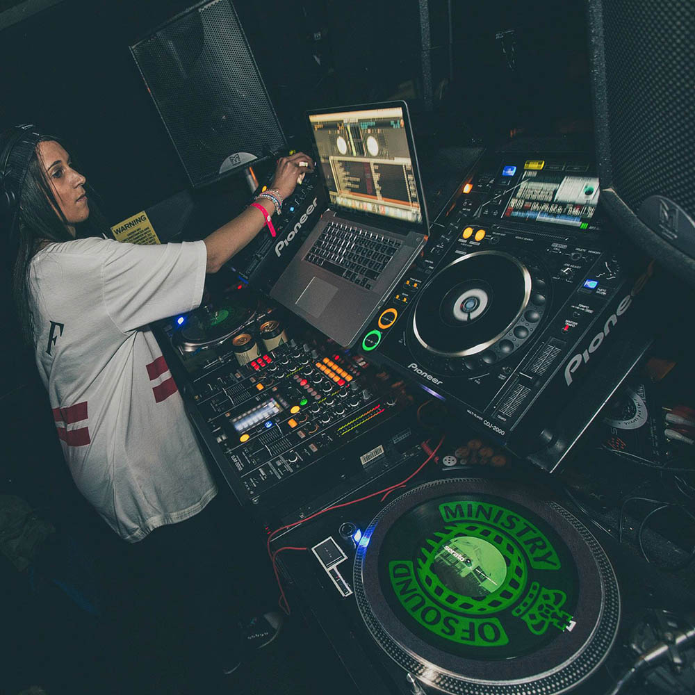 London Sound Academy's Female DJ graduates Achieving Great Things
