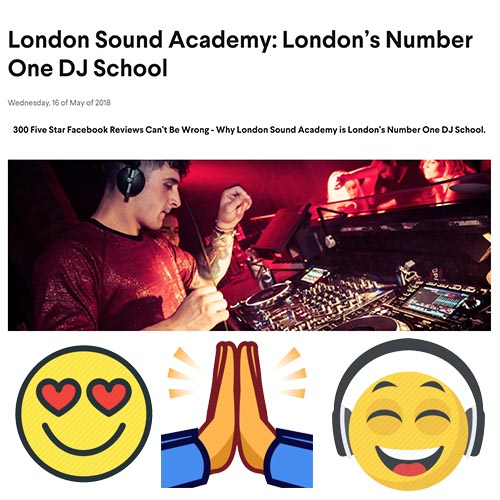 Lux Name LSA as London's Number One DJ School