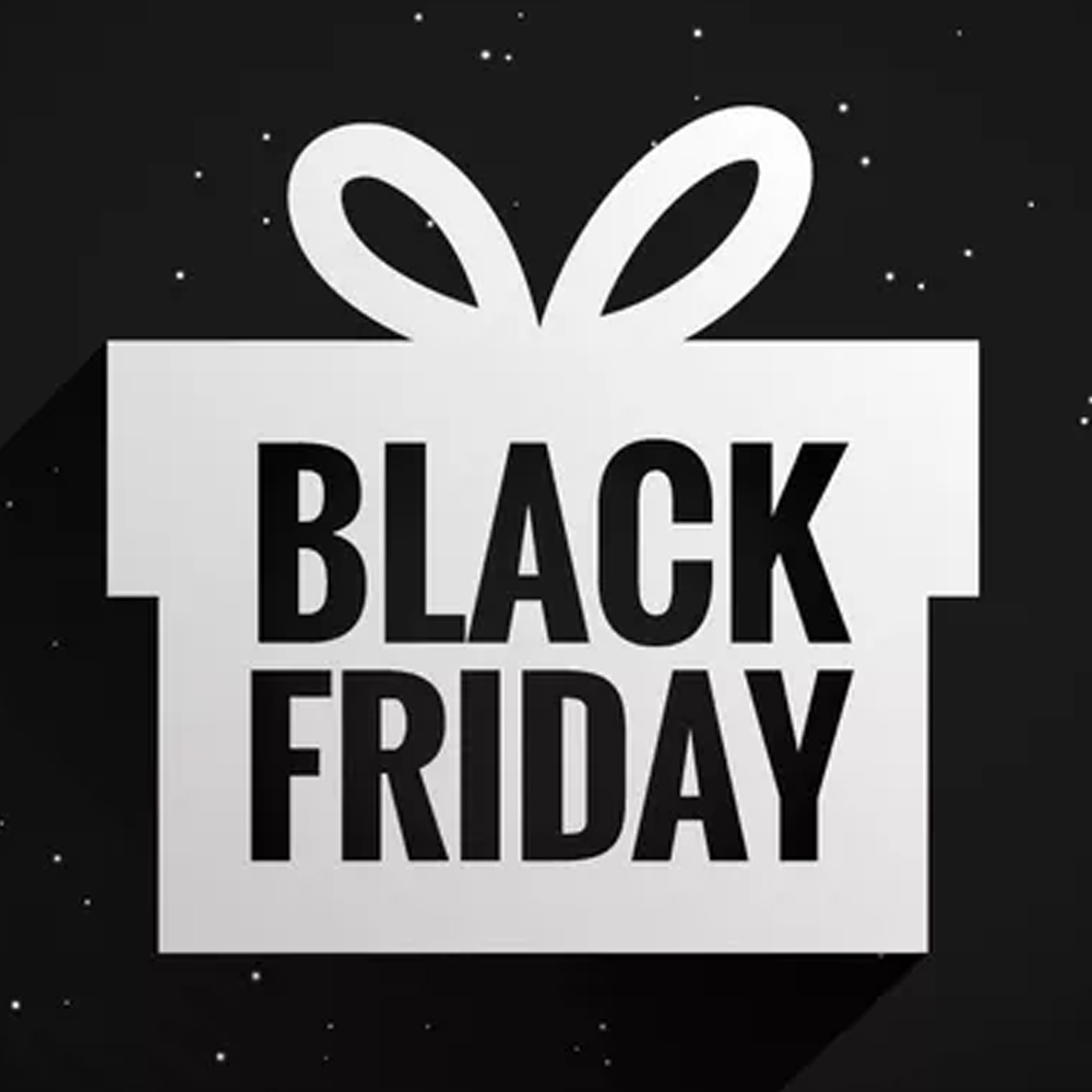 Black Friday DJ Deals!