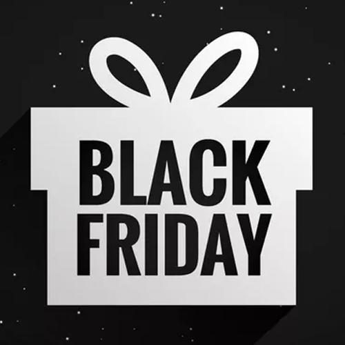 Black Friday DJ Deals!