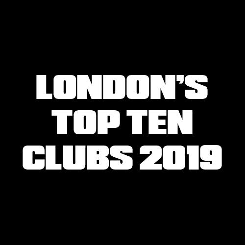 London's Top Ten Clubs According To LSA Graduates