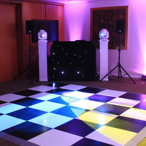 The Best Mobile DJ Company in London