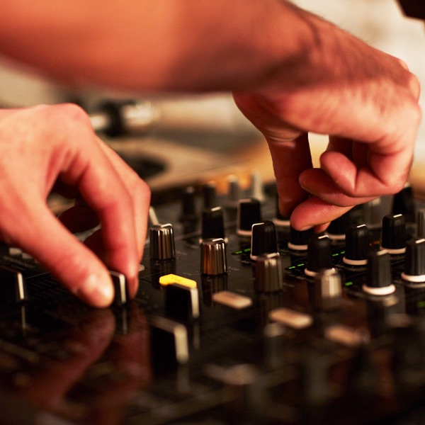 Intermediate DJ Course