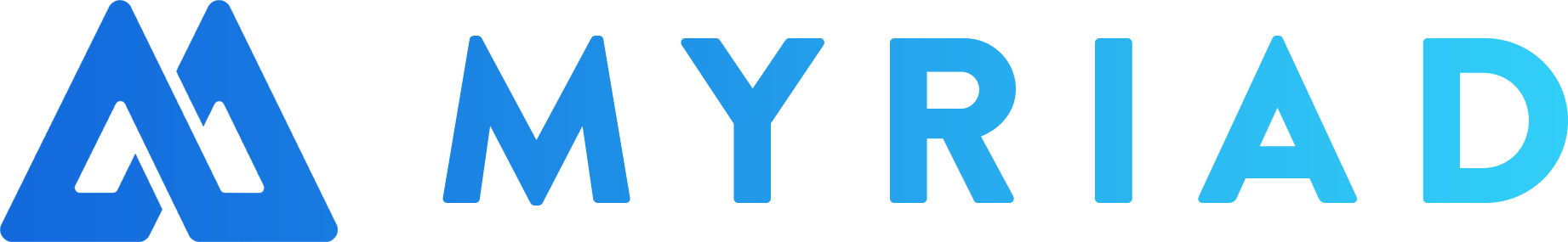 Myriad Case Logo (Horizontal)