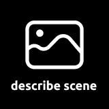 Icon for Scene Description