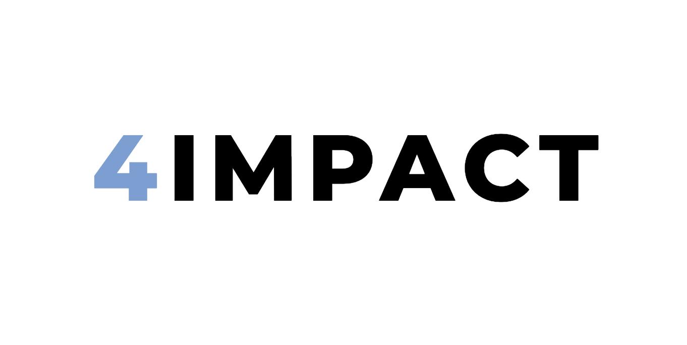 Logo of 4impact