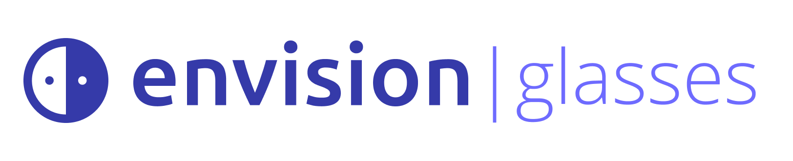 Envision Glasses Logo