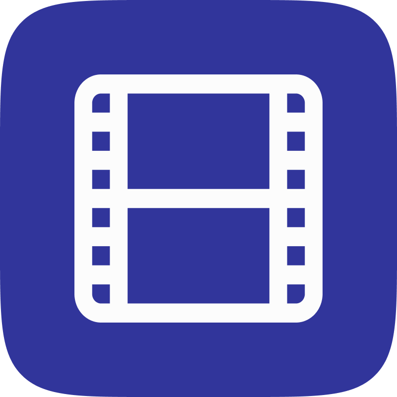 Video Record Icon