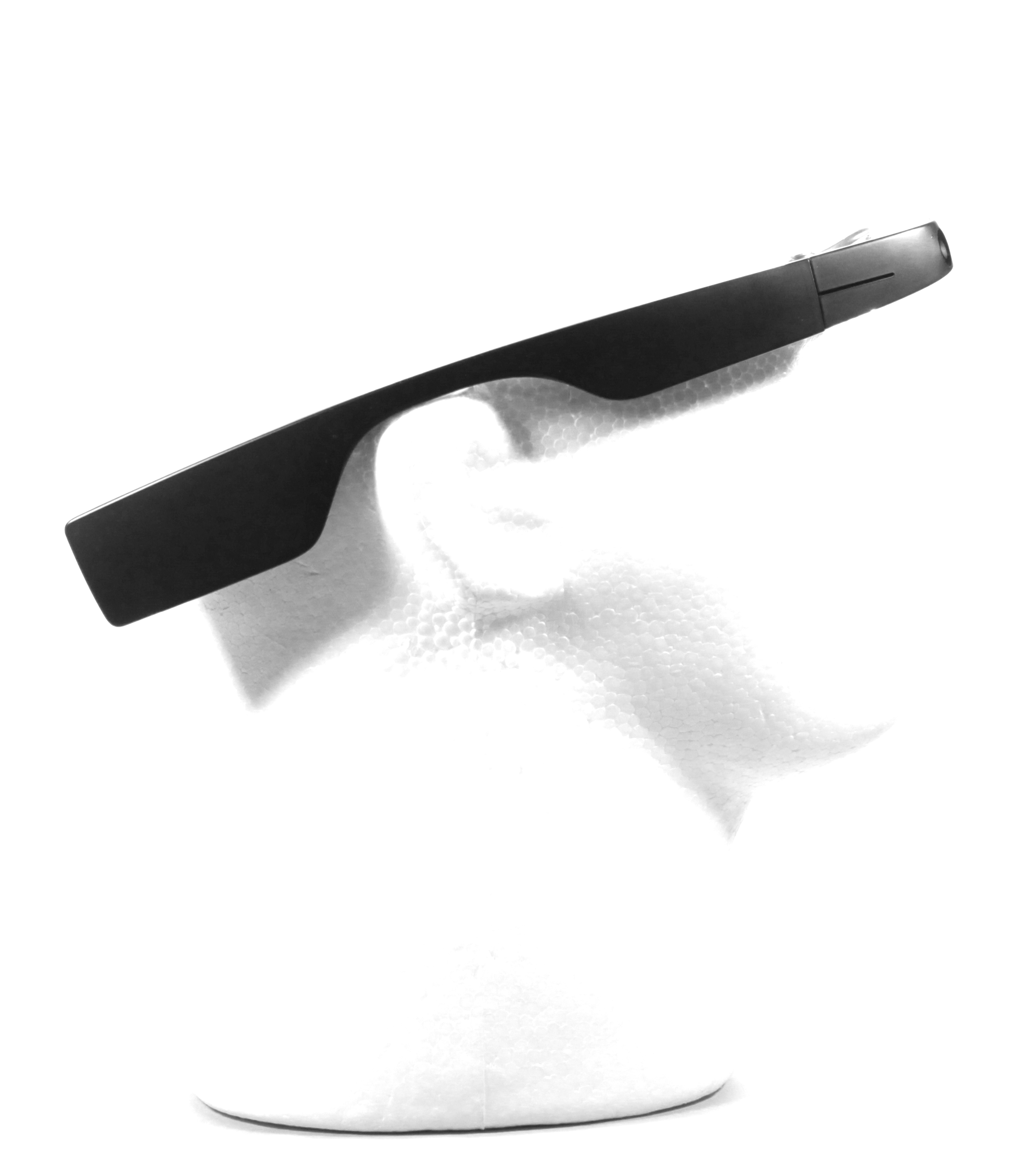 Image of Google Glass 2 from the side