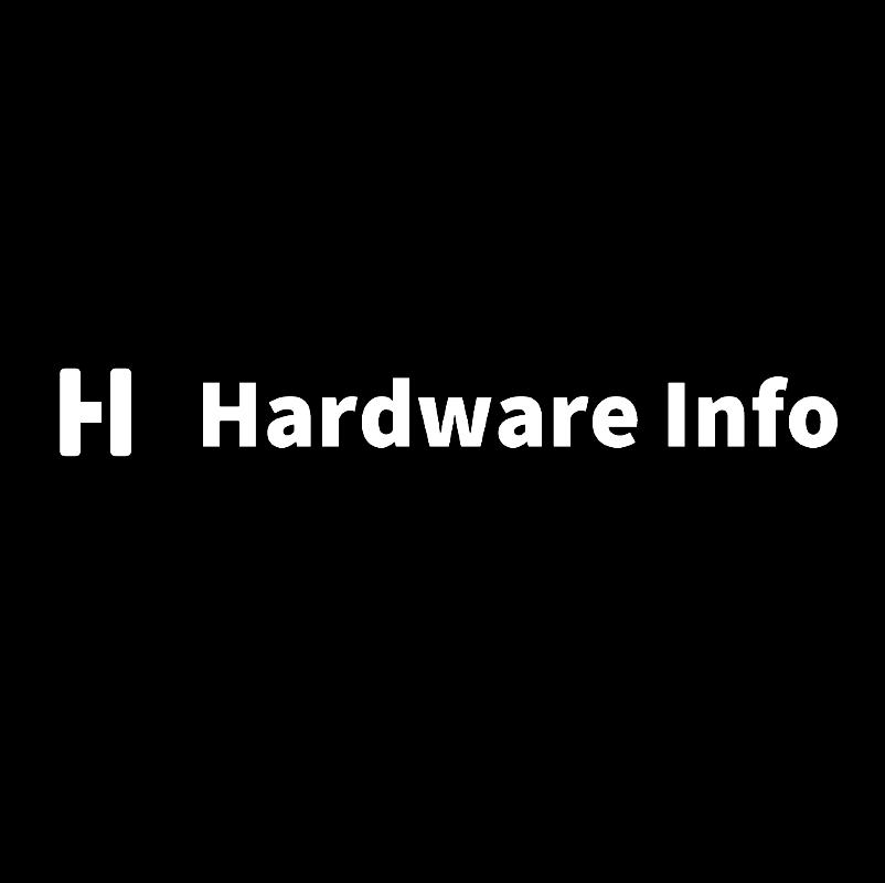 Hardware-informatie