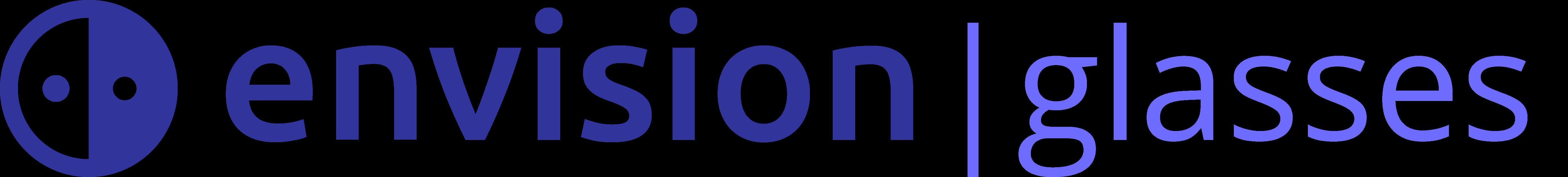 Envision Glasses Logo